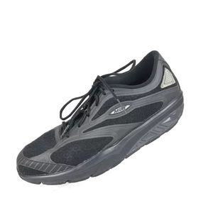 Mbt afiya Black dynamic Swiss engendered shoes 37